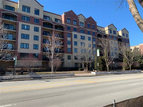20 S Main Unit 3-404, Mount Prospect, IL 60056