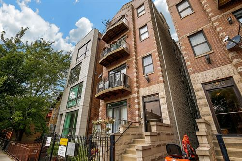 1532 W Cortez Unit 7, Chicago, IL 60642