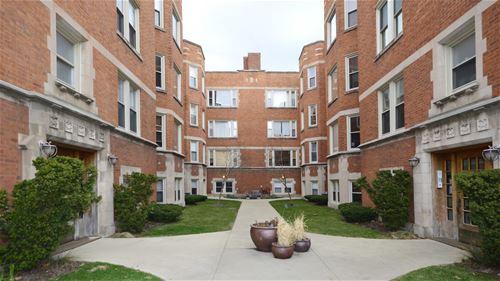 1624 W Columbia Unit 2N, Chicago, IL 60626