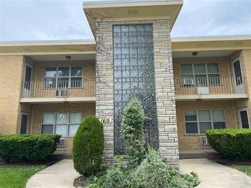 1415 Homestead Unit 6, La Grange Park, IL 60526