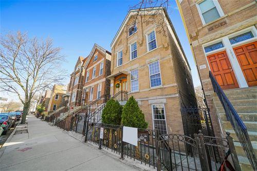 1825 N Hermitage, Chicago, IL 60622