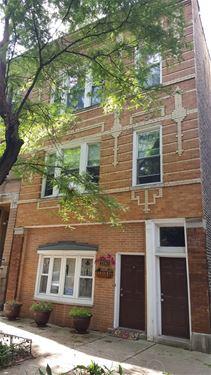2147 W Potomac Unit 3R, Chicago, IL 60622
