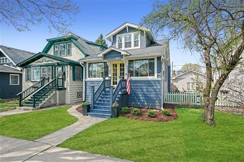 829 Home, Oak Park, IL 60304