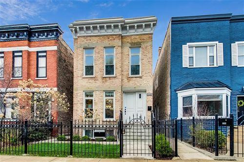 1336 N Oakley, Chicago, IL 60622