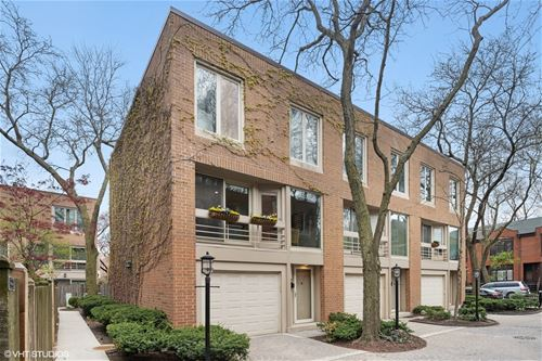 1818 N Dayton Unit A, Chicago, IL 60614