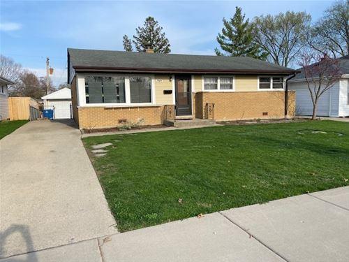 517 N Russel, Mount Prospect, IL 60056
