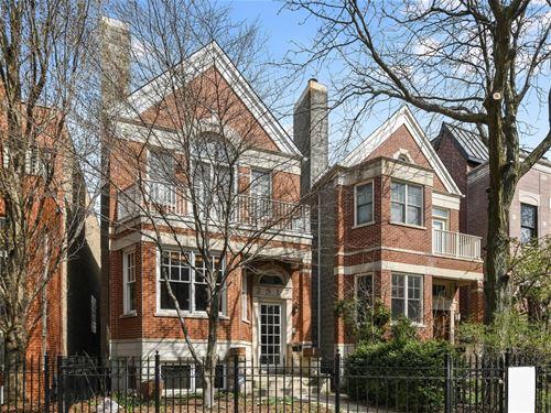 2517 N Bosworth, Chicago, IL 60614