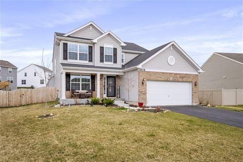 1808 Clarence, Joliet, IL 60431