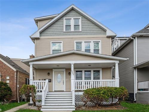 6622 W Schreiber, Chicago, IL 60631