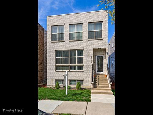 3152 W Wallen, Chicago, IL 60645