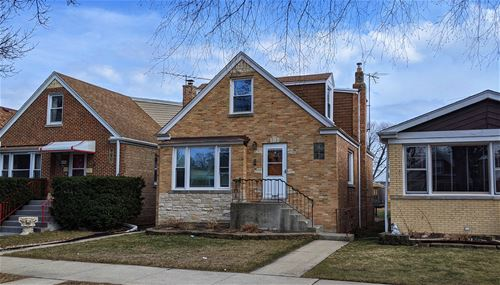 5237 N Mobile, Chicago, IL 60630