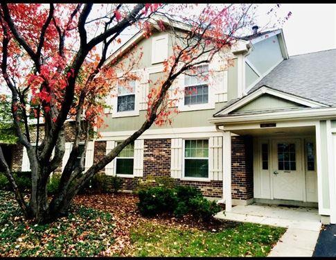 227 Blossom Unit 227, Buffalo Grove, IL 60089