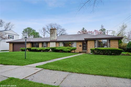 610 N Ottawa, Park Ridge, IL 60068