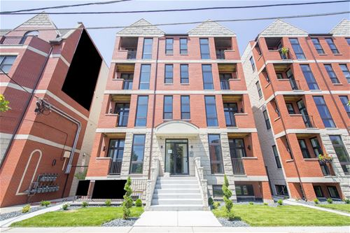 4226 S Ellis Unit 3N, Chicago, IL 60653