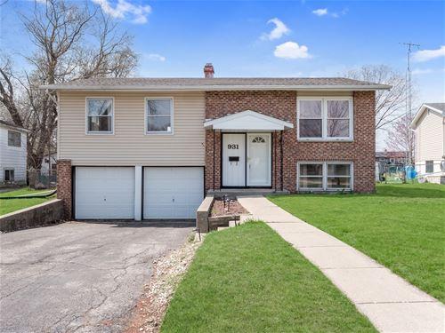 931 Bonniebrook, Mundelein, IL 60060