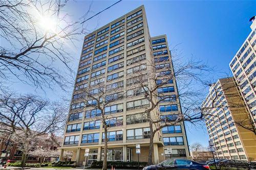 5050 S East End Unit 8A, Chicago, IL 60615