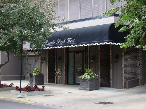 2144 N Lincoln Park West Unit 8B, Chicago, IL 60614