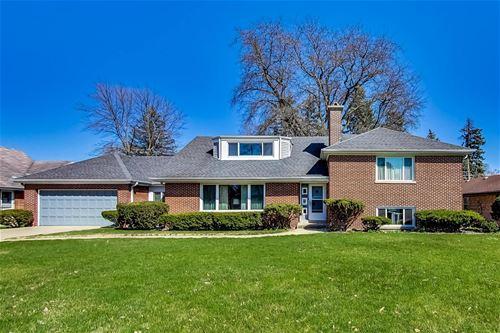 321 Malden, La Grange Park, IL 60526
