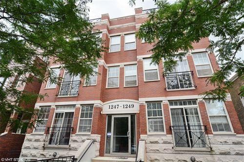 1249 N Bosworth Unit 2N, Chicago, IL 60642