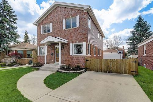 7331 W Catalpa, Chicago, IL 60656