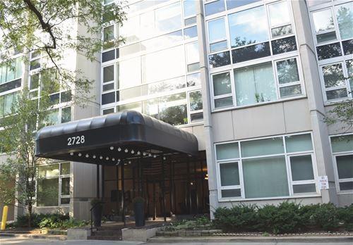 2728 N Hampden Unit 207, Chicago, IL 60614