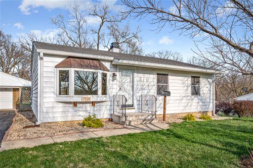 7723 Westview, Woodridge, IL 60517