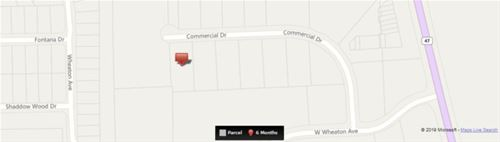 254 Commercial, Yorkville, IL 60560