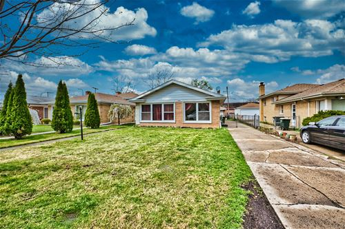 3942 W Fitch, Lincolnwood, IL 60712