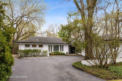 710 Strawberry Hill, Glencoe, IL 60022