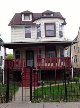 119 N Lorel, Chicago, IL 60644