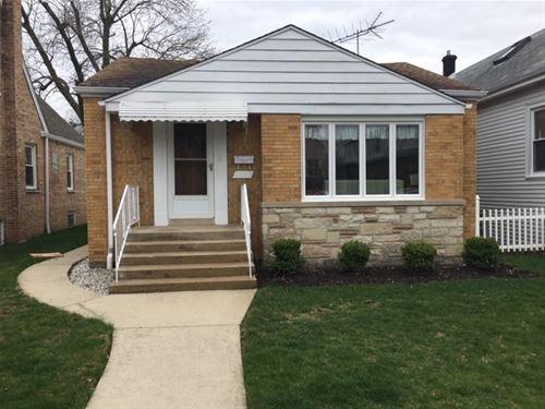 5225 W Winona, Chicago, IL 60630