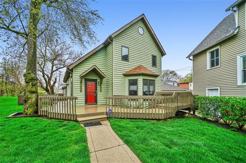 7721 Wilcox, Forest Park, IL 60130