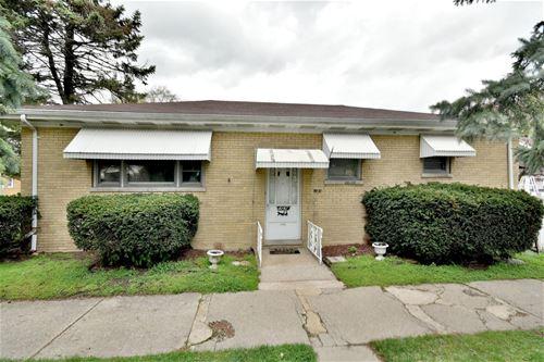 4147 Gunderson, Stickney, IL 60402