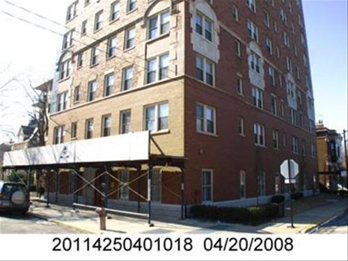 5400 S Harper Unit 602, Chicago, IL 60615