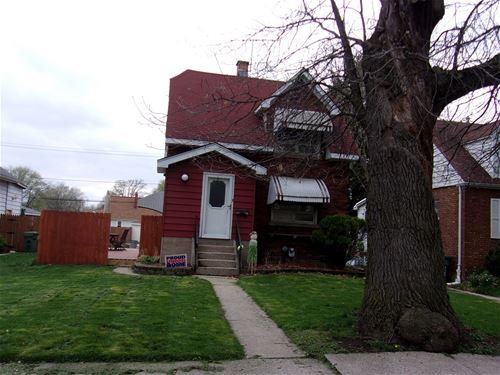 9634 S 50th, Oak Lawn, IL 60453