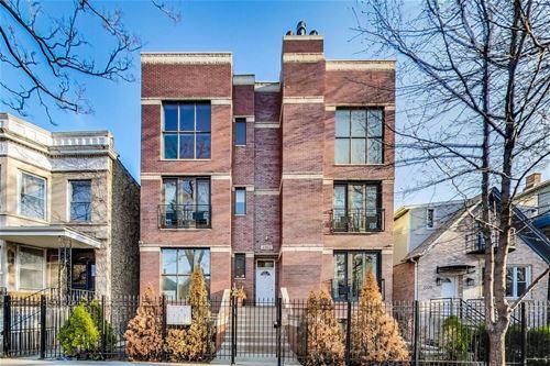 2322 W Belden Unit 1W, Chicago, IL 60647