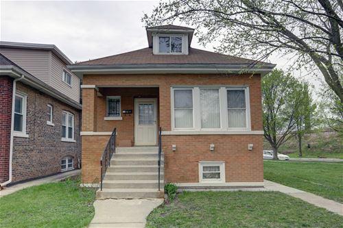 3549 W Evergreen, Chicago, IL 60651