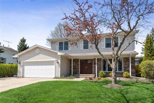 620 Highland Grove, Buffalo Grove, IL 60089