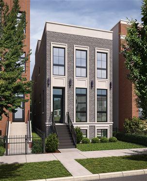1631 N Oakley, Chicago, IL 60647