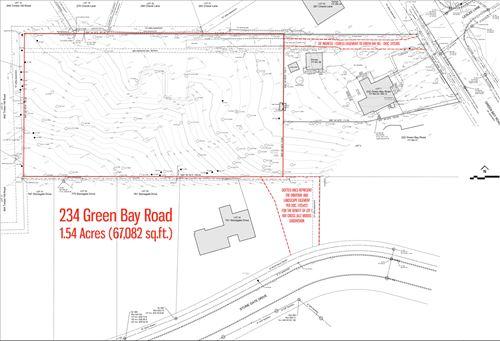 234 Green Bay, Highland Park, IL 60035