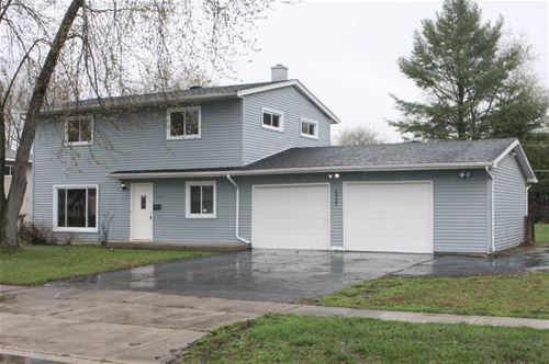 36389 N Edgewood, Gurnee, IL 60031