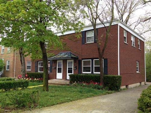 609 Waukegan, Deerfield, IL 60015