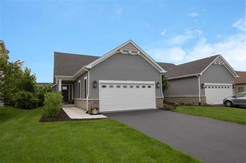 516 Sudbury, Oswego, IL 60543