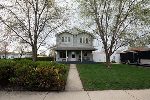 4659 W 88th, Hometown, IL 60456