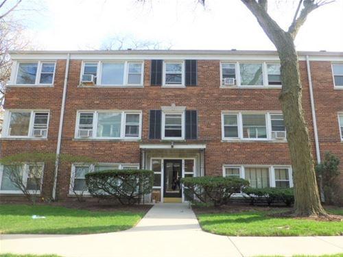 422 Elmwood Unit 2, Evanston, IL 60202