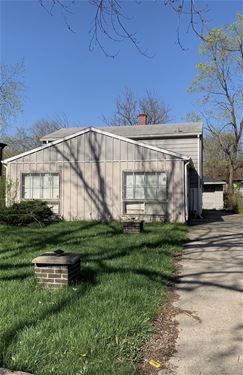 290 Merrill, Calumet City, IL 60409