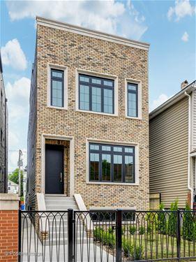 2734 W Altgeld, Chicago, IL 60647