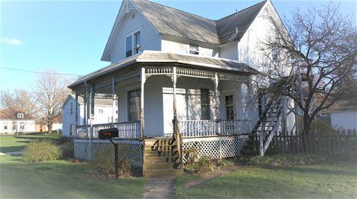 527 W Grant, Marengo, IL 60152