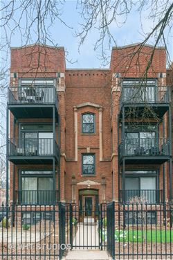 1435 W Addison Unit 3, Chicago, IL 60613