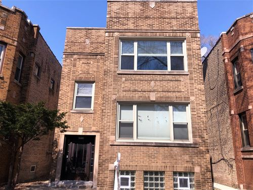 4858 N Kilbourn, Chicago, IL 60630